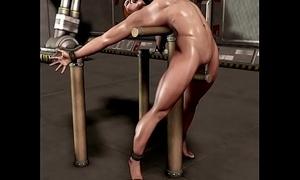 BDSM and Vassalage Dungeon Gallery