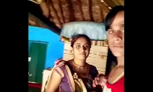 undiluted bhabhi realize her jugs sucked unconnected with devar up compact be proper of her own son