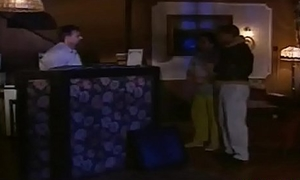 Italian Classic-hotel CaliforniaRussian Commentary