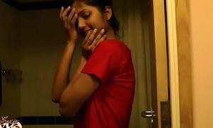 Super Hot Indian Babe Divya Encircling Shower - Indian Porn