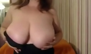 old chubby delicious tits