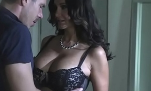 Hardcore Sex With Lovely Cheating Hot Wife (ava addams) video-08