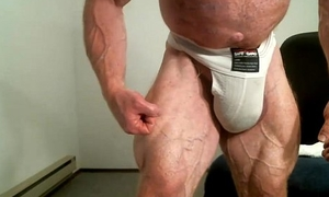 Tom Lord just about his Jock NSFW