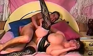 What Vintage Sex Looks Like